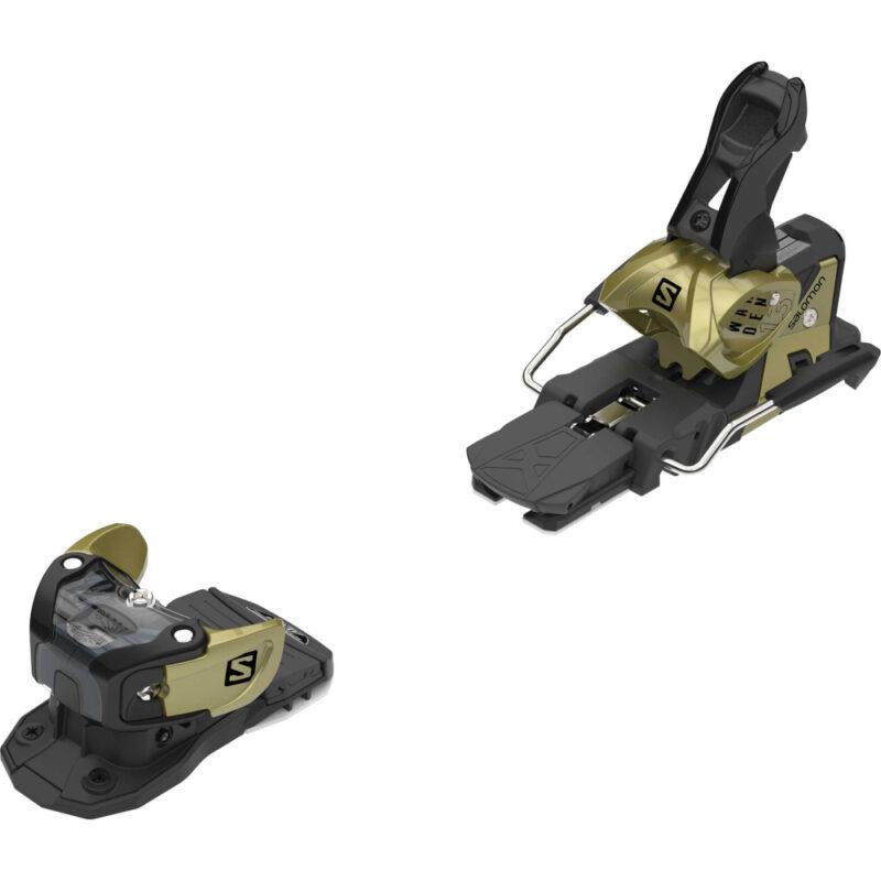 Salomon N Warden MNC 13 ski bindings