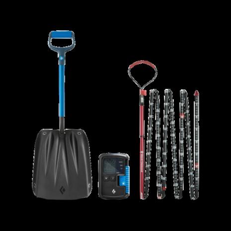 Black Diamond Guide BT Avalanche Safety Set