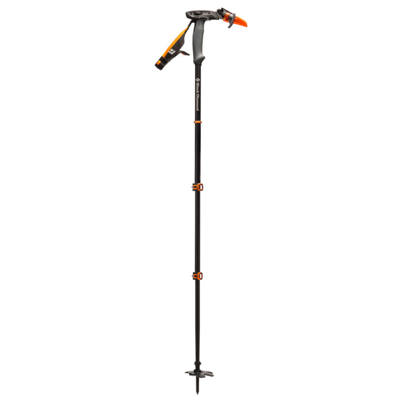 Black Diamond Whippet Pole