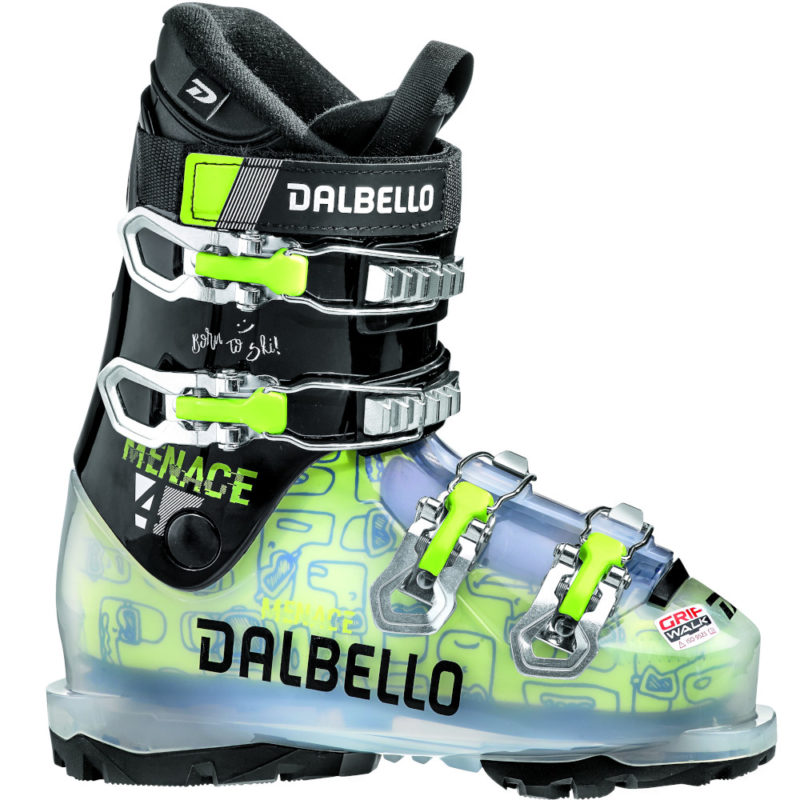 Dalbello Menace 4