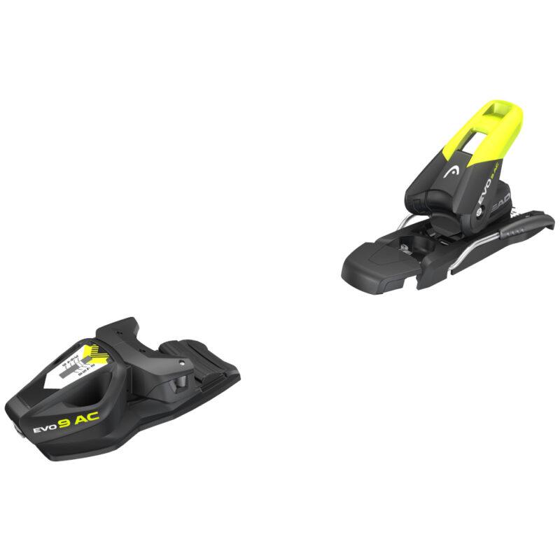 Head Evo 9 GW Race ski bindings