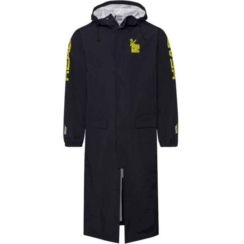 Head Race Rain Coat Jr