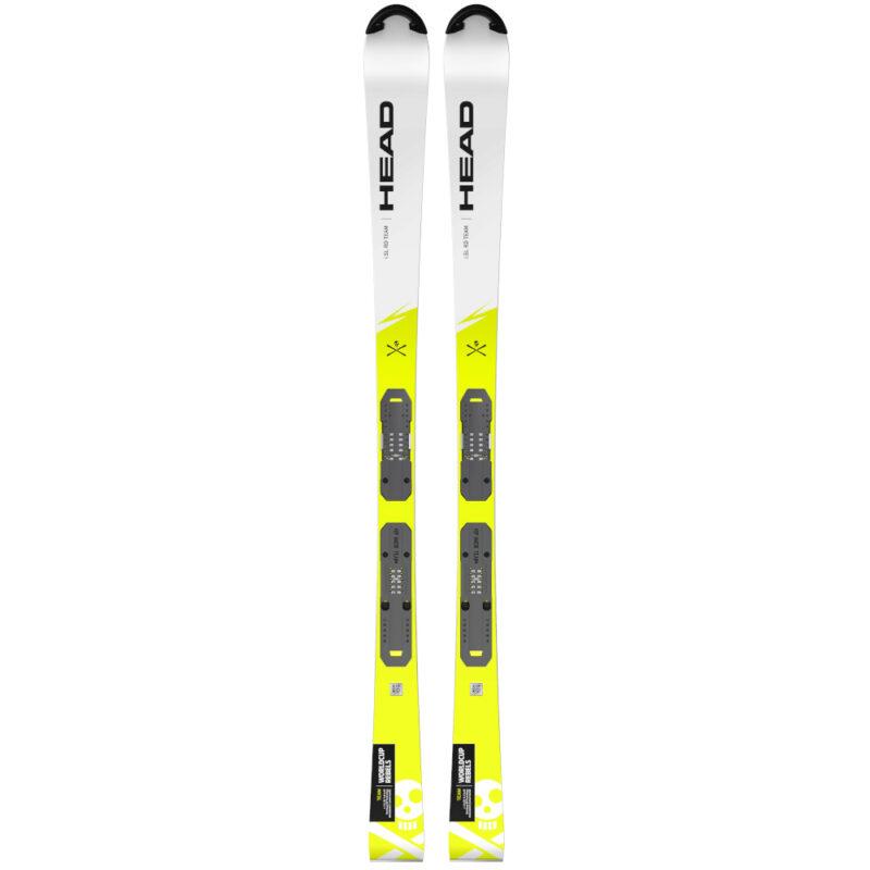 Head i-sl-rd-team skis