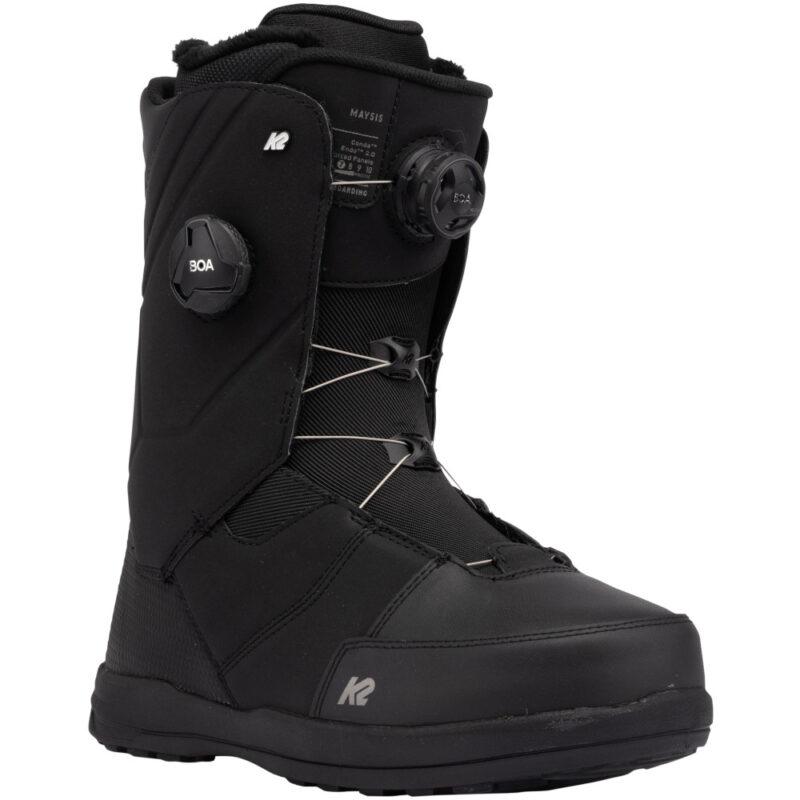 K2 Maysis Black 2022