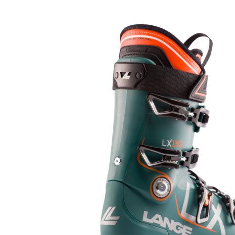 Lange LX 130 back