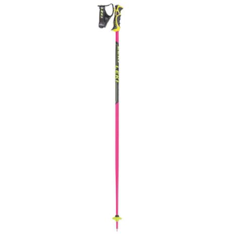 Leki WC Lite SL Pink race laskettelusauvat