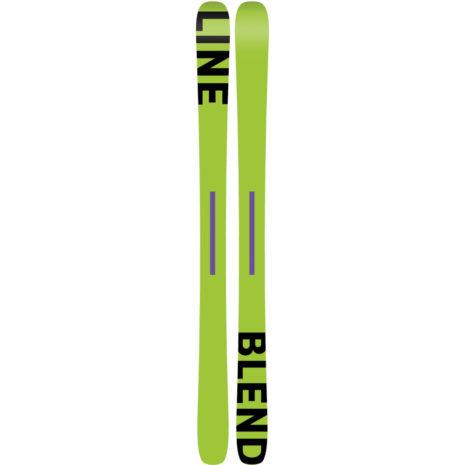 Line Blade 2022 Base