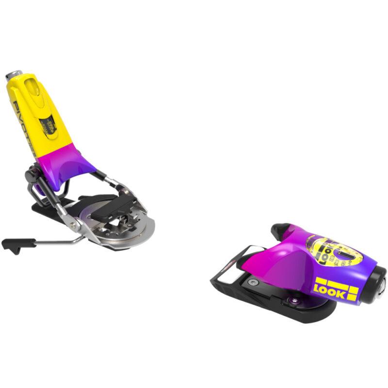 Look Pivot 18 GW Forza 2.0 2022