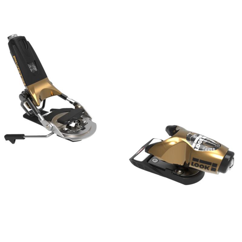 Look Pivot 15 Gold ski bindings
