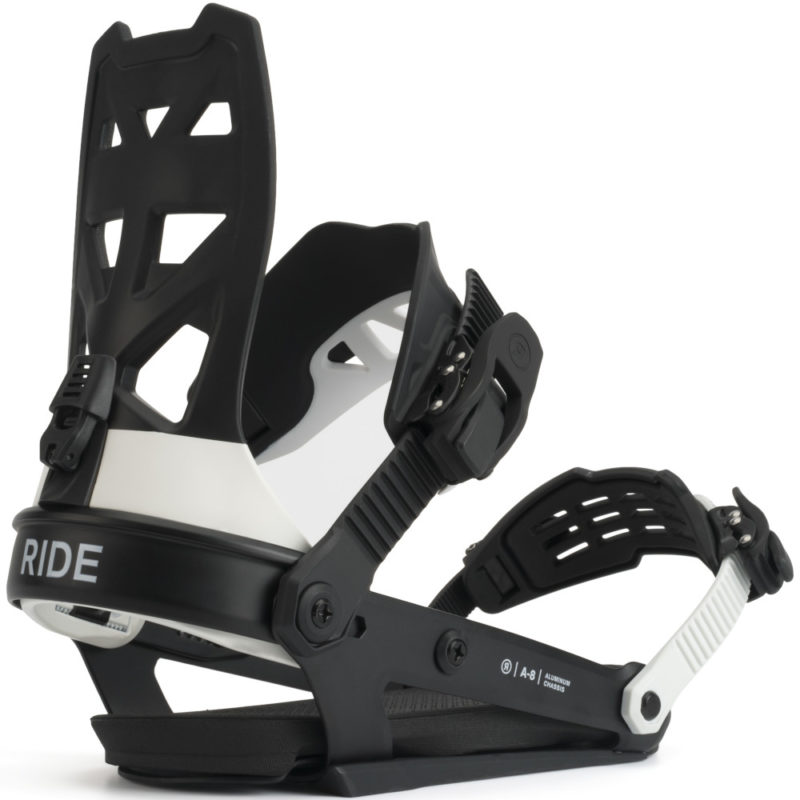 Ride A8 Black