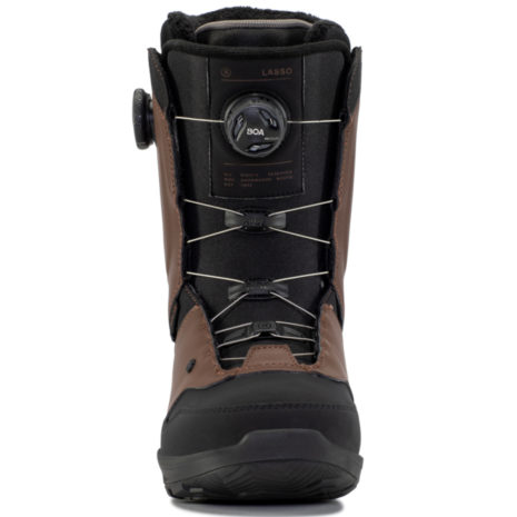 Ride-boot-lasso-brown-front