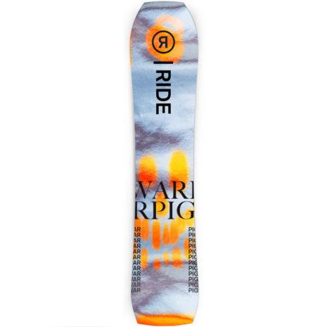 Ride-warpig-base