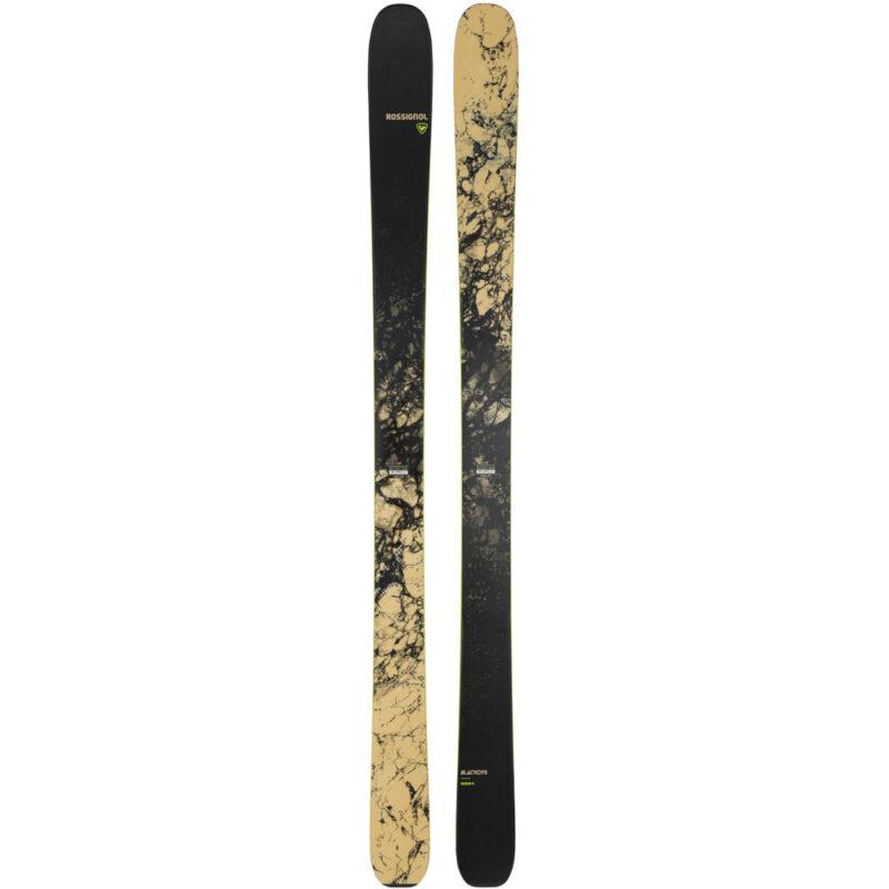 Rossignol Blackops Sender Ti 2021 skis
