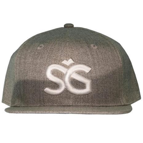 SKIGARAGE CAP GRAY