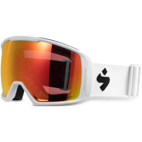 SWEET PROTECTION CLOCKWORK WC MAX RIG REFLECT BLI WHITE/TOPAZ
