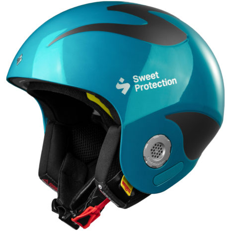SWEET PROTECTION VOLATA AQUAMARINE 2021