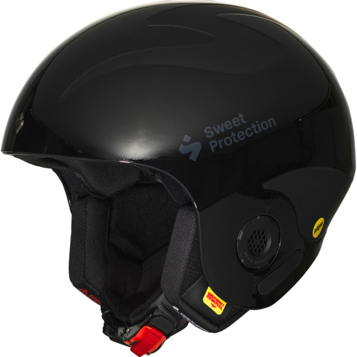 Sweet Protection Volata Mips Glossy Black