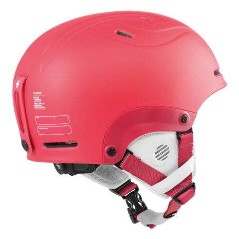 Sweetprotection_blaster_II_JR_pink_kypärä_1