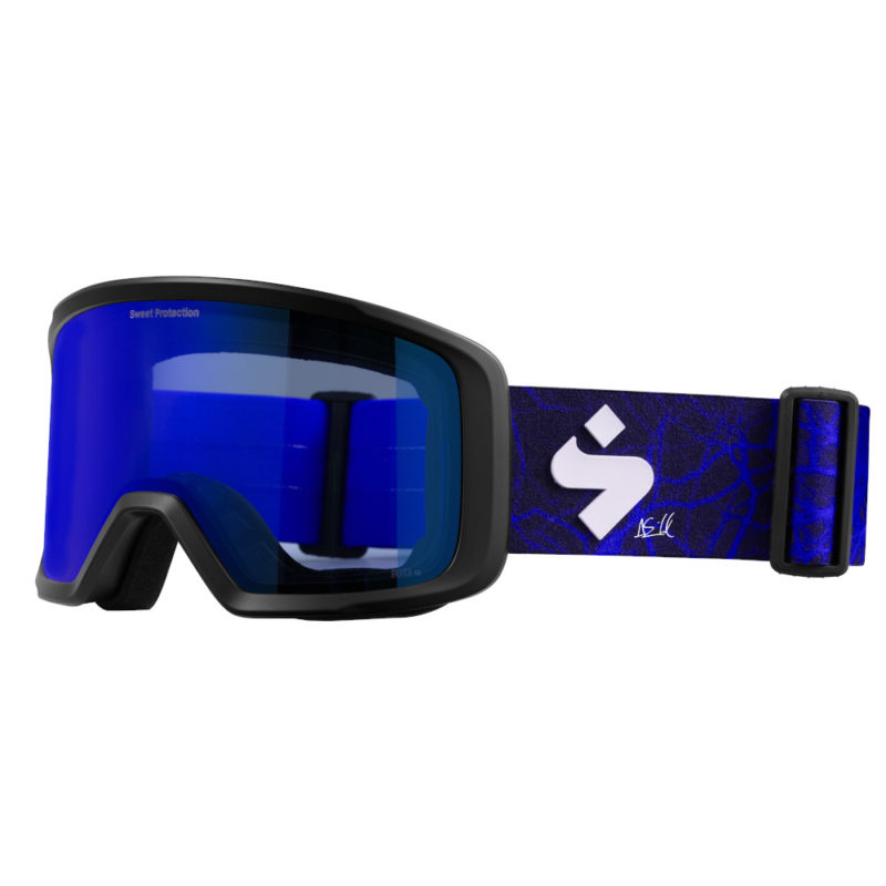 SWEET PROTECTION FIREWALL RIG SVINDAL EDITION NEURON BLUE