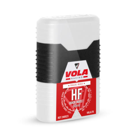 Vola quick boost HF red