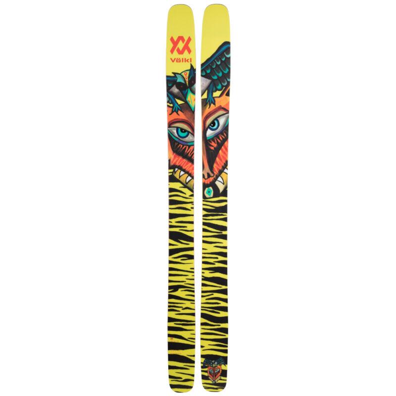 Völkl Revolt 121 2021 skis