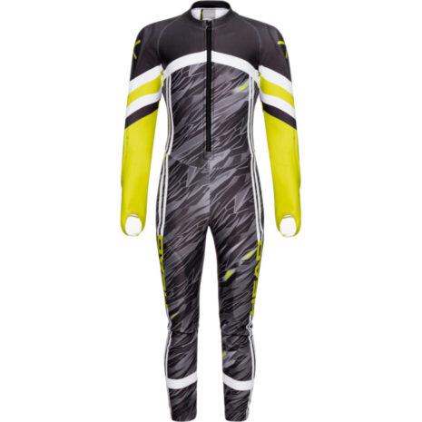 Head Race Suit