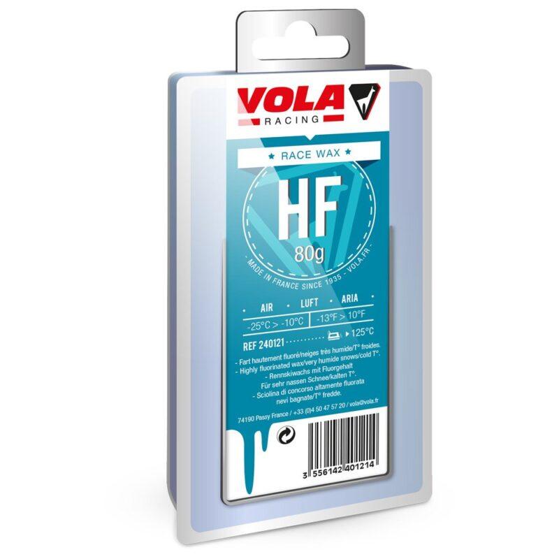 Vola HF Blue 80g suksivaha