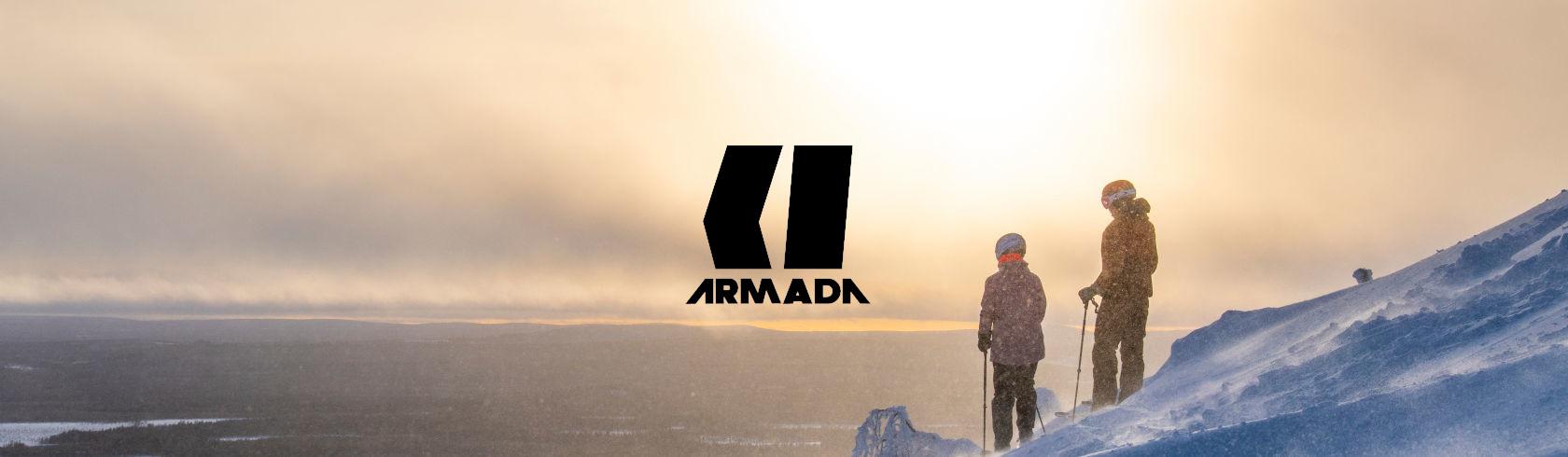 Armada Brand Logo