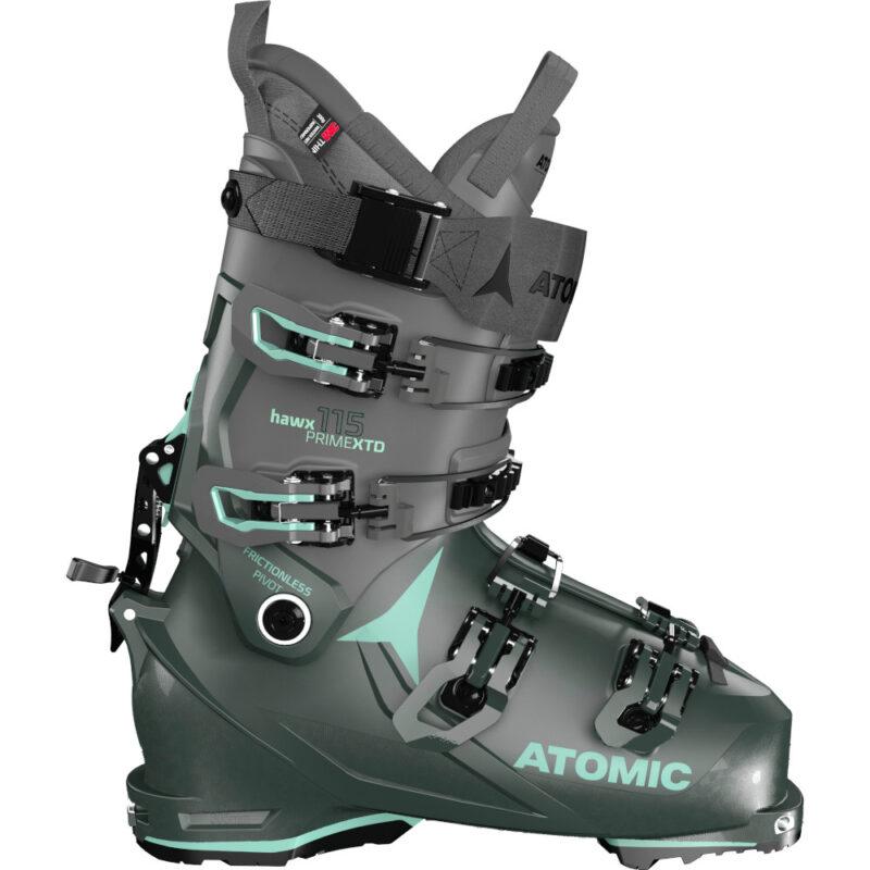 Atomic Hawx Prime XTD 115 W