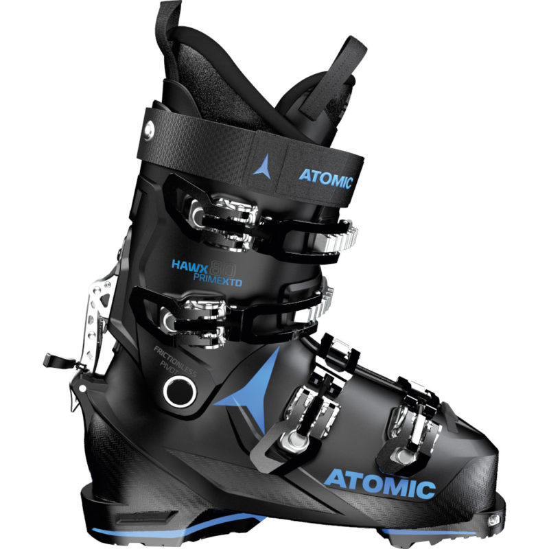 Atomix Hawx Prime XTD 80