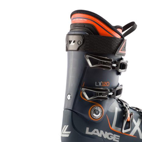 Lange LX 120 back