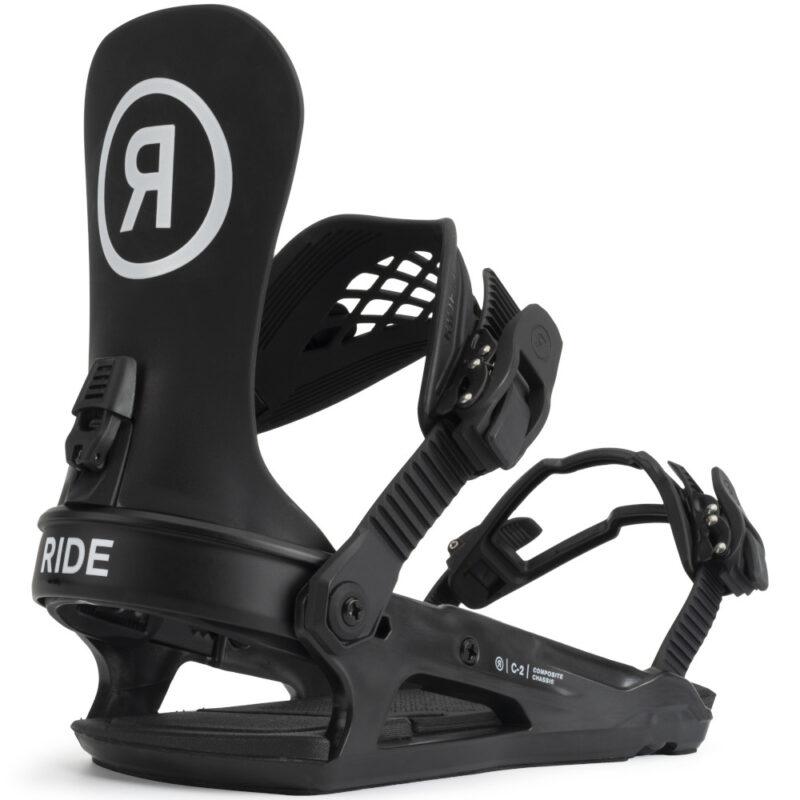 Ride C2 Black 2022