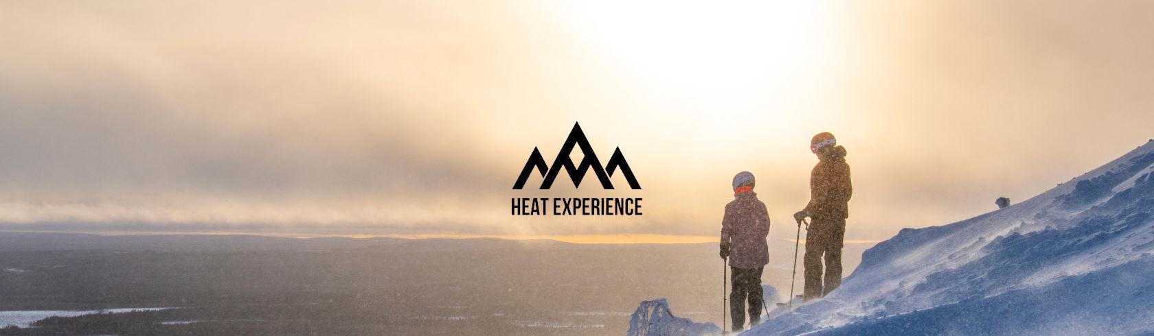 Heat Experience brand logo