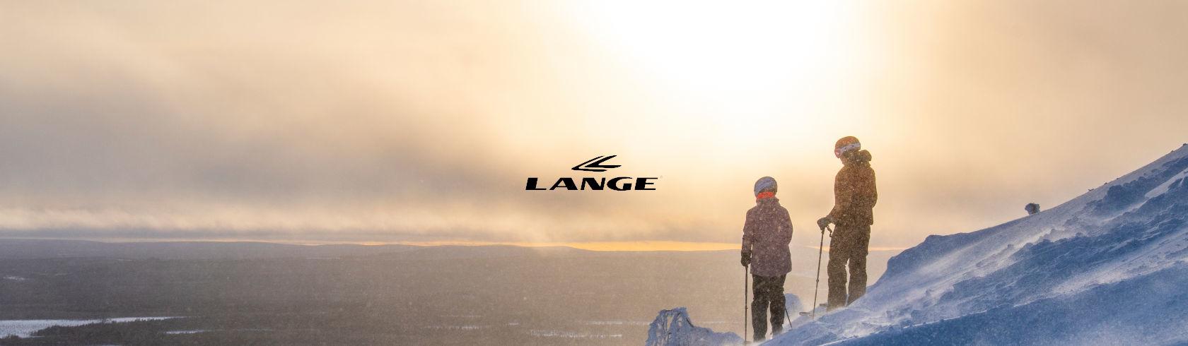 Lange brand logo