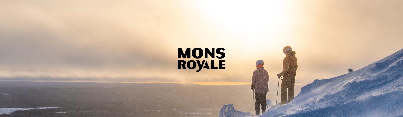 Mons Royale brand logo