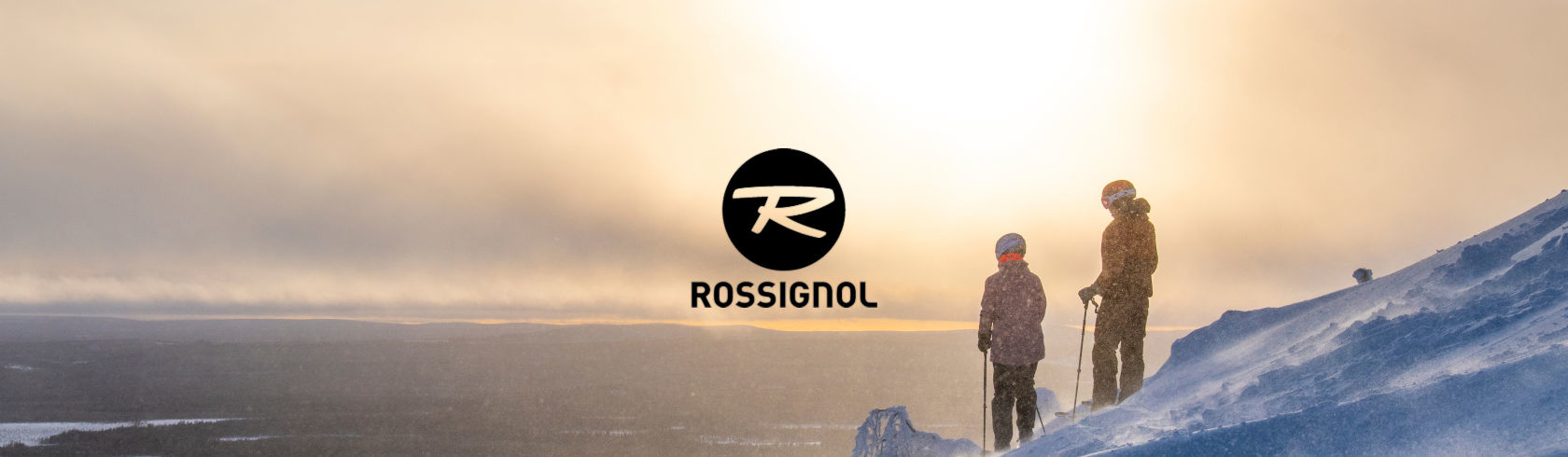 Rossignol brand logo