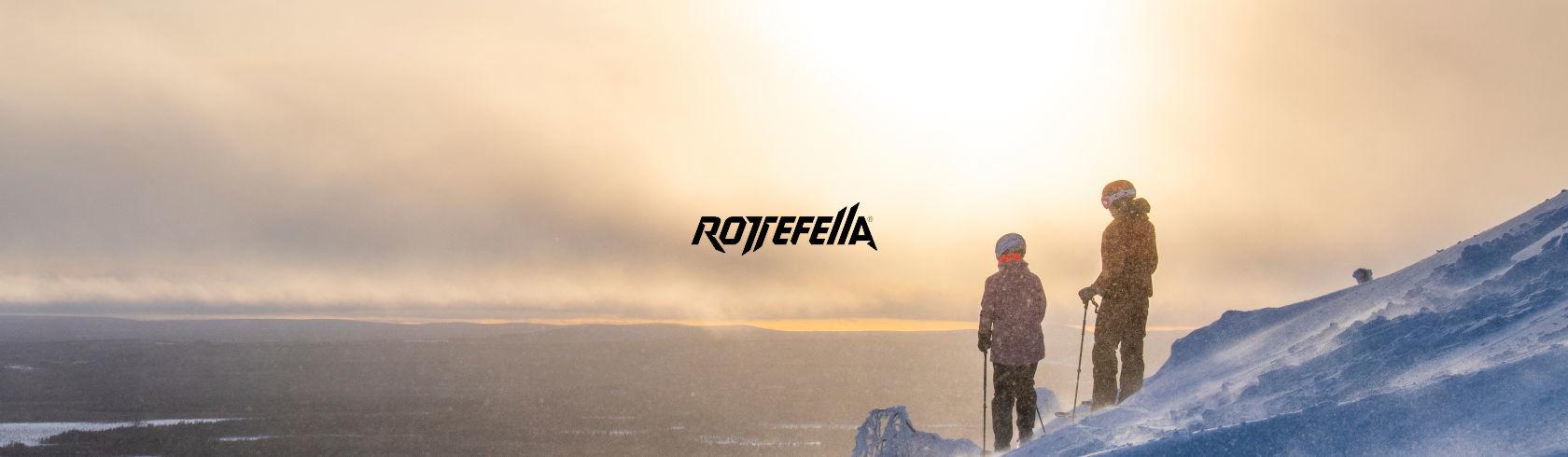 Rottefella brand logo