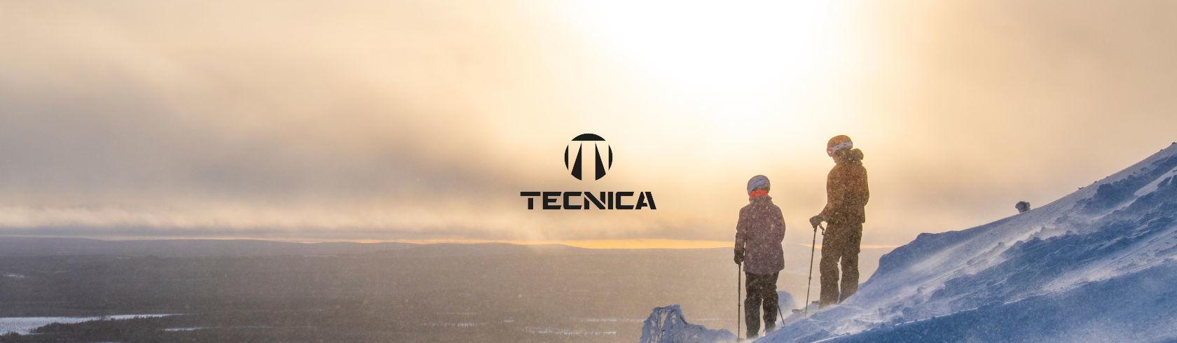 Tecnica brand logo
