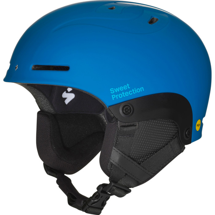 Sweet Protection Blaster II MIPS bird blue