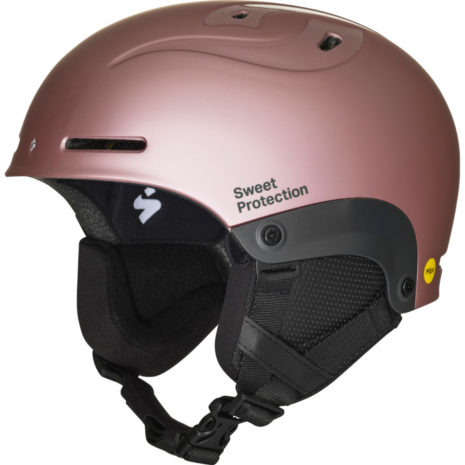 Sweet Protection Blaster II MIPS rose gold