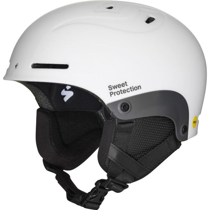 Sweet Protection Blaster II MIPS matte white