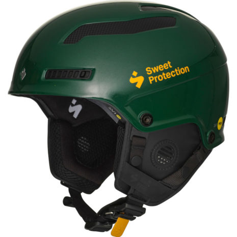Sweet Protection Trooper 2Vi Mips race green