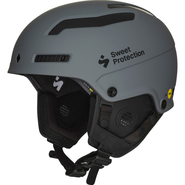 Sweet Protection Trooper 2Vi Mips nardo gray