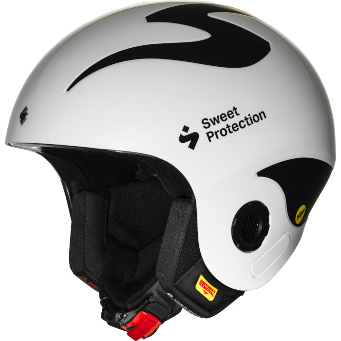 Sweet Protection Volata MIPS Glossy White