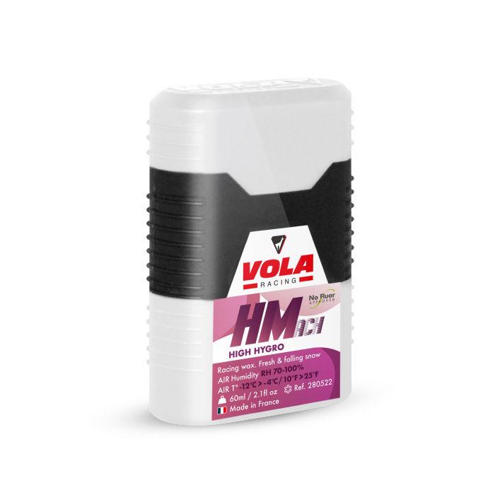 Vola Hmach ski wax 60ml purple