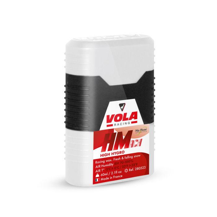 Vola Hmach Ski Wax 60ml red